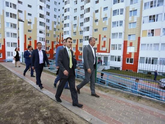 Опыт Югры по предоставлению доступного социального жилья оценили члены СПЧ при президенте России