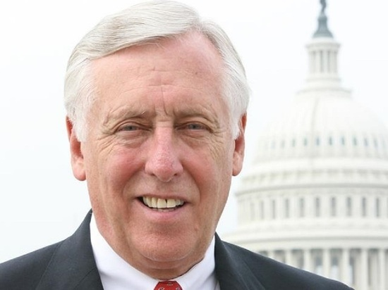 Лидер демократов в Конгрессе США поддержал оппозицию в России