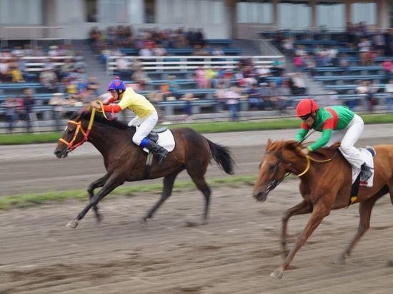 В Хакасии  названы победители финала соревнований сельских конников