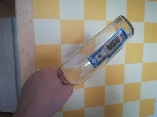 В Бугуруслане посетитель кафе ударил обидчика бутылкой по голове