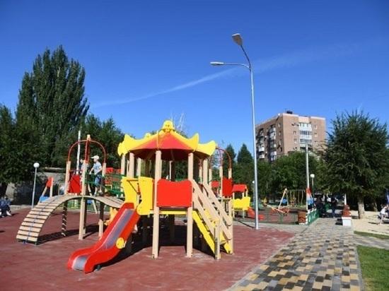 Кировский район Волгограда будет благоустраиваться поэтапно