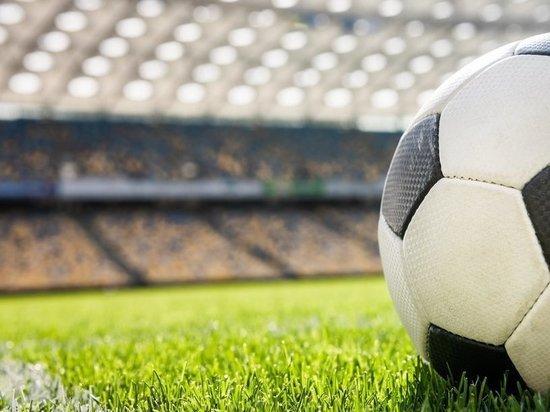 «Тамбов» будет проводить матчи вСаранске как минимум досередины ноября