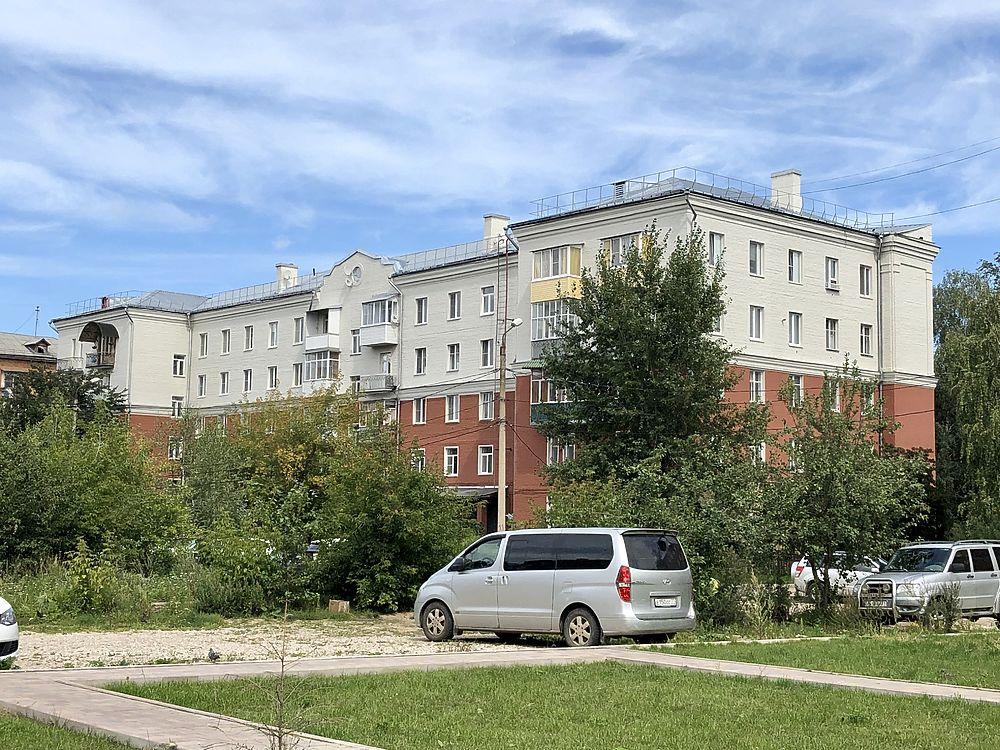 Как живут малые города Тульской области: Алексин