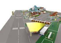 В 18 миллионов рублей обойдется строительство дороги к призрачным «Золотым воротам» в Бийске