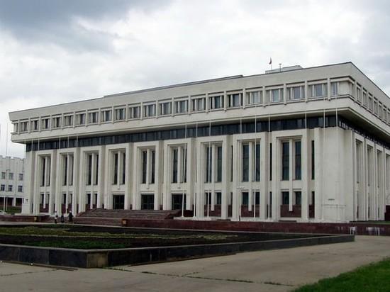Губернатор Тамбовской области остался без первого заместителя