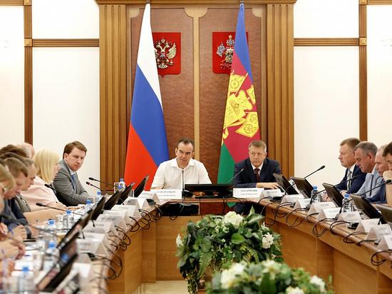 Губернатор Кондратьев поручил подготовить все школы к 19 августа