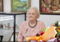 Столетний юбилей отметила жительница Алтайского края