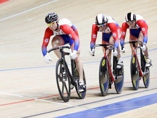 Велогонщик с Кубани завоевал «серебро» чемпионата России