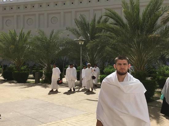 Хабиб круче Кадырова, его признали самым важным мусульманином в спорте