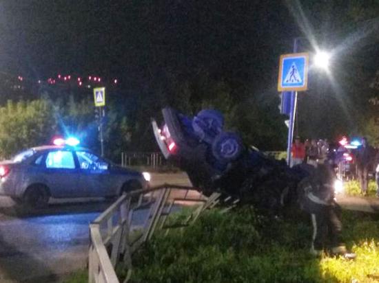 Пять аварий с пострадавшими произошли за минувшие сутки на дорогах Ивановской области