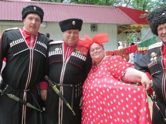 В Калмыкии состоится межрегиональный фестиваль казачьей культуры