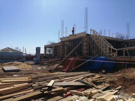По нацпроекту «Культура» в Приангарье построят три новых ДК