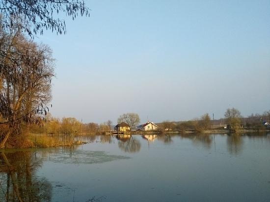 Боты сочли тульскую реку Упу запрещенной организацией