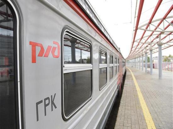 Изменится расписание пригородных поездов Казань – Аэропорт – Казань