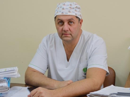 Успехи пермской нейрохирургии отмечены на федеральном уровне