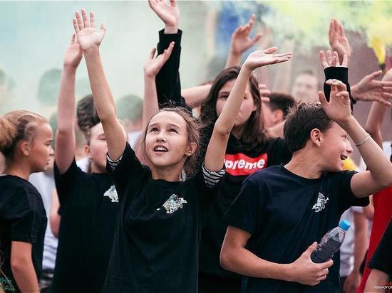 В Казани принимают заявки на городской чемпионат «Игры нашего двора»
