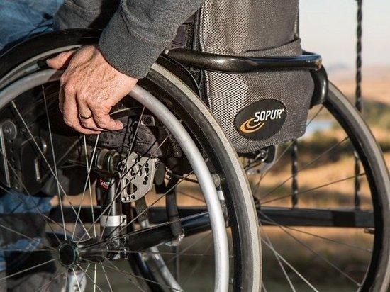 Исторический минимум: 894 жителя ЯНАО признаны инвалидами за год
