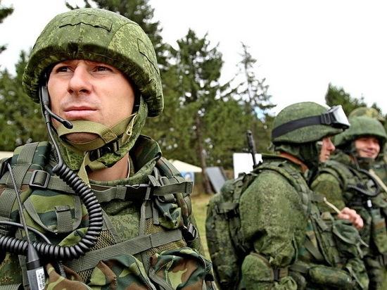 На территории Воронежской области объявлена частичная мобилизация