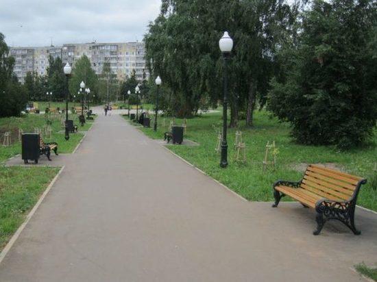 В Кочуровском парке скоро начнут делать ливневку