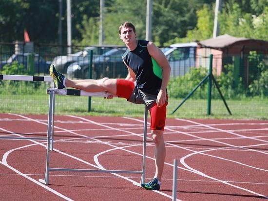 Барнаульский чемпион мира Сергей Шубенков не сможет тренироваться в родном городе