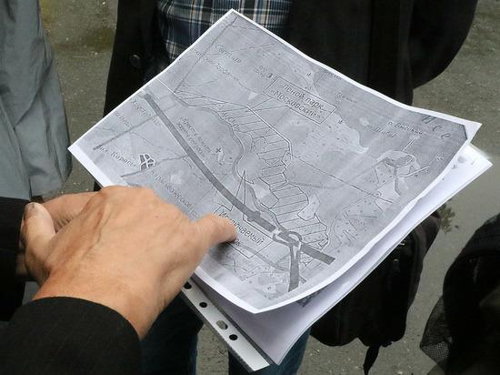 К поиску могильников возле Екатеринбурга хотят привлечь археологов