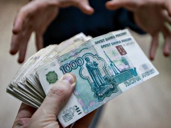 Семь лет не может вернуть свои деньги гражданин, который помог уличить взяточников