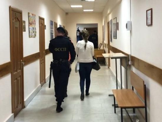 Изнасилованной уфимской дознавательнице стало плохо в суде