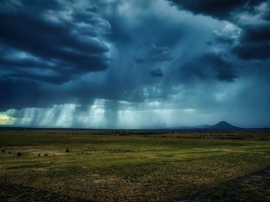 Введут ли в Удмуртии из-за дождей режим ЧС?