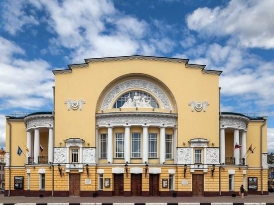 На должность худрука Волковского театра нашлось 9 претендентов