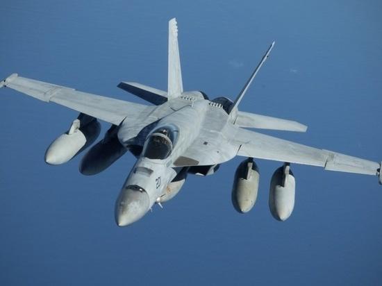 Истребитель НАТО попытался приблизиться к самолету Шойгу