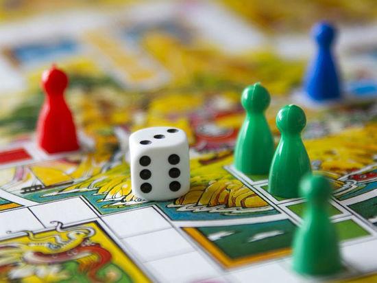 В Чебоксарах пройдет Фестиваль настольных игр