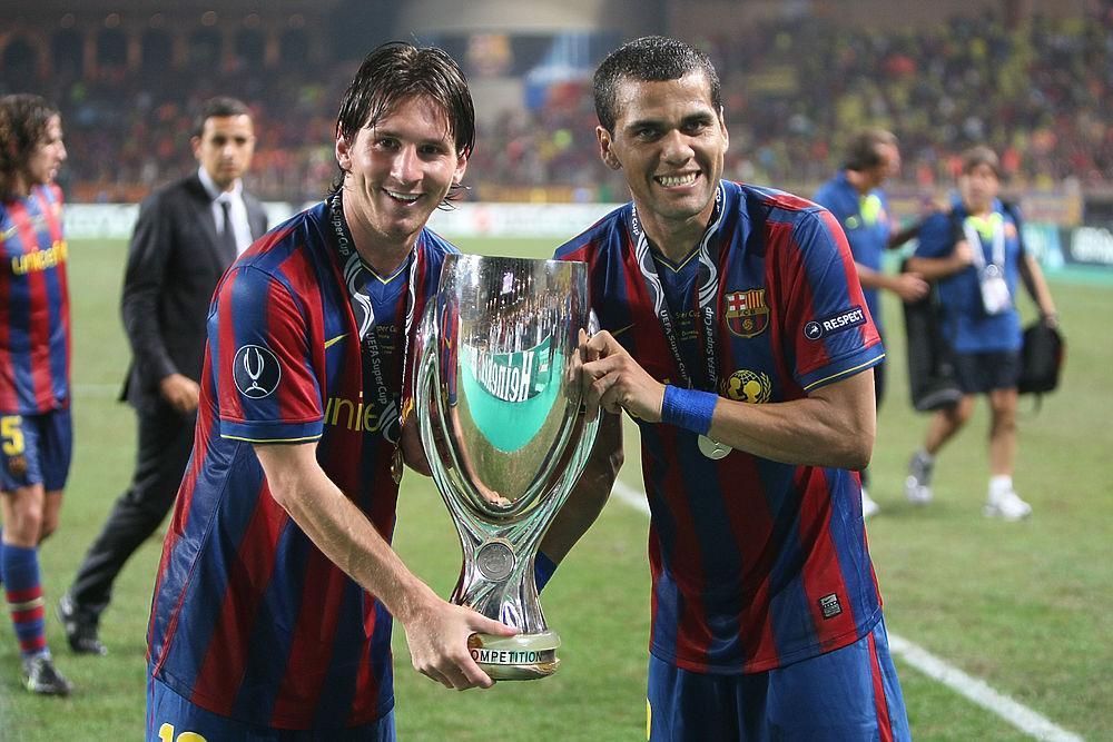 Сплошные испанцы: кто брал Суперкубок УЕФА последние 10 лет