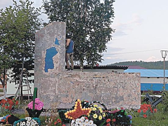 НАТО в Амурской области: назван виновник скандала с памятником героям ВОВ