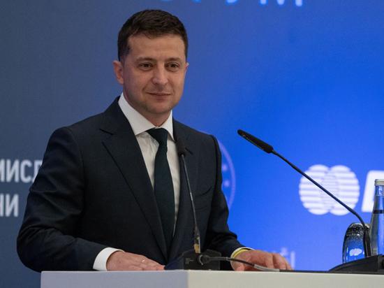 Кого в России заинтересует указ Зеленского об упрощенном гражданстве Украины