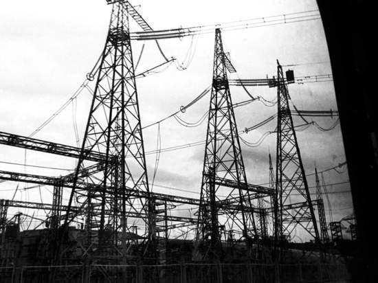 В ДНР диверсант подорвал четыре опоры ЛЭП