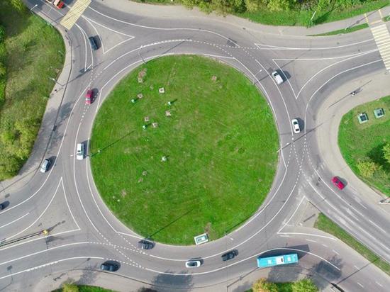 Автомобилисты будут совершать меньше маневров