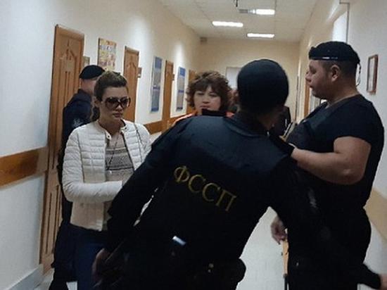 Допрос изнасилованной уфимской дознавательницы превратился в моральное унижение