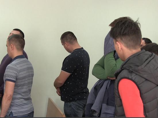 Пятерым участникам «маршрутных войн» в Чебоксарах вынесен приговор