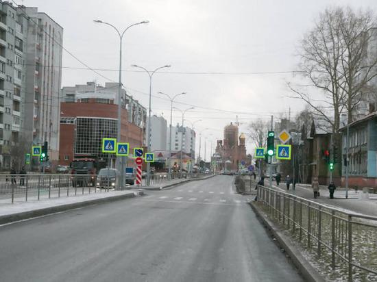 В Архангельске сегодня перекроют улицу Выучейского