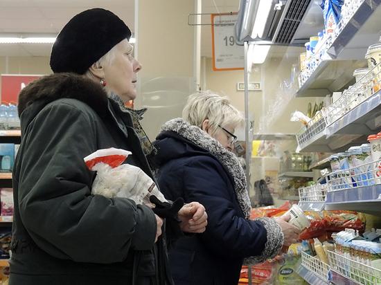 Недолитр молока, девяток яиц: как производители обвешивают россиян