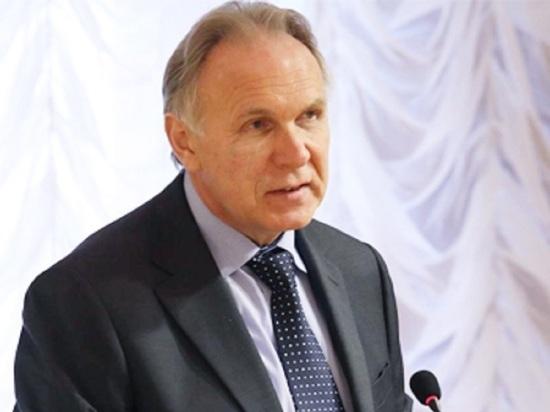 Новый глава сменил председателя регионального суда в Архангельской области
