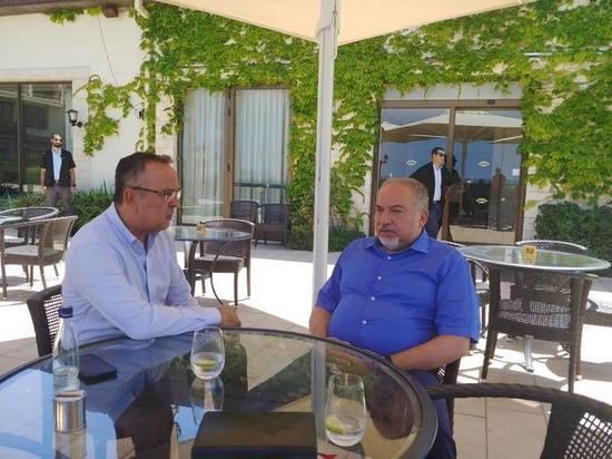 Журналист объявил о поддержке НДИ на близящихся выборах