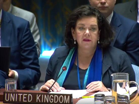 Британский дипломат: украинцы в Крыму находятся в отчаянном положении