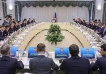 Улан-Удэ не вошел в тройку самых красивых городов ДФО (по мнению полпреда Трутнева)