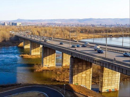 Октябрьский мост могут назвать в честь Павла Федирко