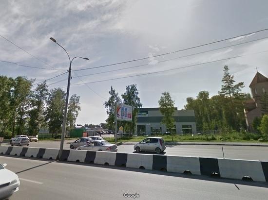 Мэр потребовал снести автоцентр, построенный вместо школы искусств