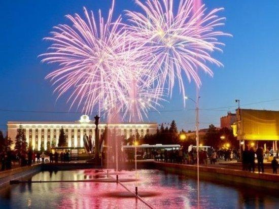 Гигантская раскраска и FIRE-шоу: что готовит «СМГ» на День города в Барнауле?