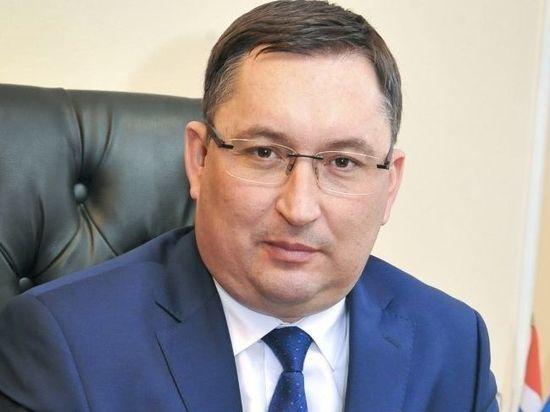 Бюджет Омской области в будущем году вырастет
