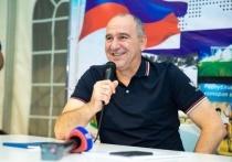 Рашид Темерезов поручил на «Машуке» поддержать мультсериал «Нарты»