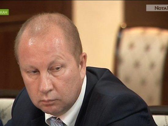 Исполняющий обязанности заместителя главы Хакасии Константин Харисов, подал иск о клевете к АИС в абаканский городской суд, сообщает РИА Новости